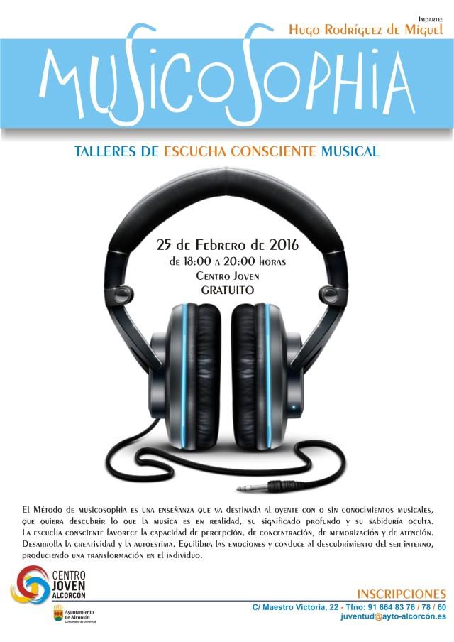 Musicosophia 2016